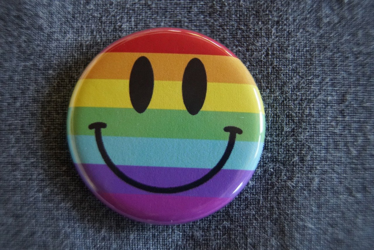 Support For The LGBTQ Community