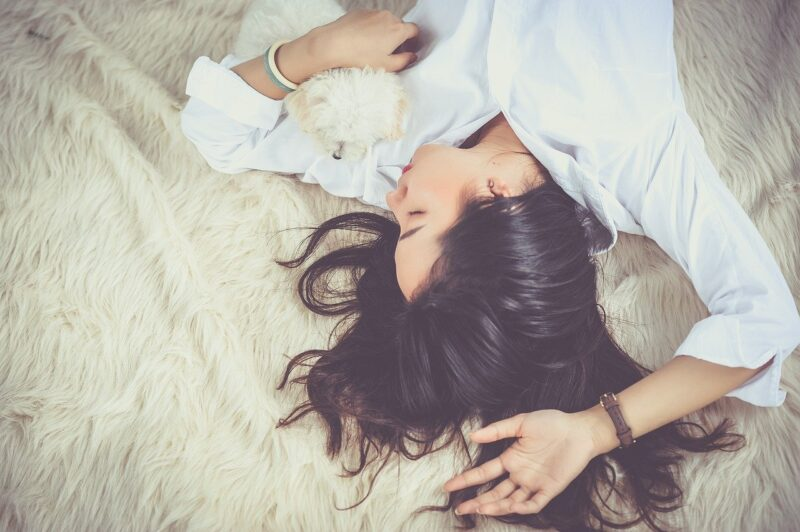 Therapy For Insomnia and Sleep Disorders